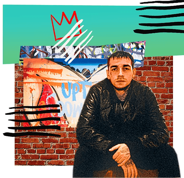 Rapçi Ezhel New York Times'a röportaj verdi! - Sayfa 4