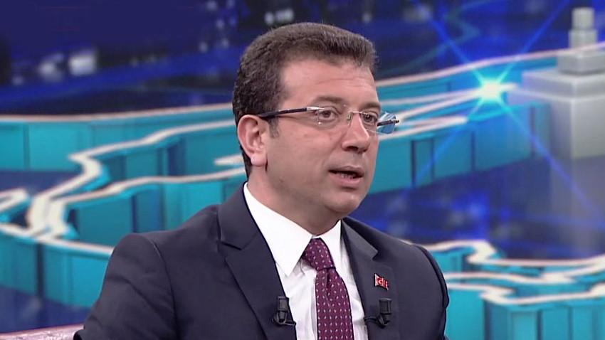 Ekrem İmamoğlu'nu kızdıran video!