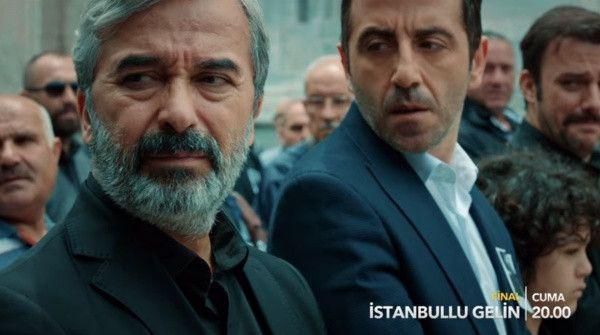 İstanbullu Gelin'in finalinde beklenmeyen ayrılık! - Sayfa 2