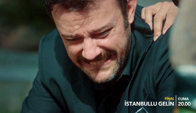 İstanbullu Gelin'in finalinde beklenmeyen ayrılık! - Sayfa 4