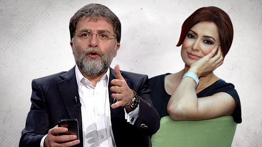 Ahmet Hakan'dan Didem Arslan Yılmaz'a yanıt