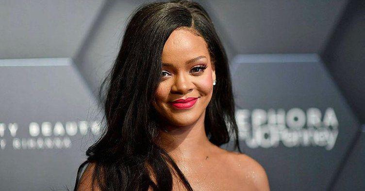 Dünyanın en zengin kadın müzisyeni Rihanna seçildi! - Sayfa 4