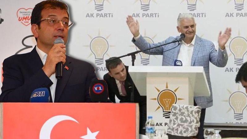 İşte AKP ve CHP'nin İsmail Küçükkaya tercihine ilk tepkiler - Sayfa 1