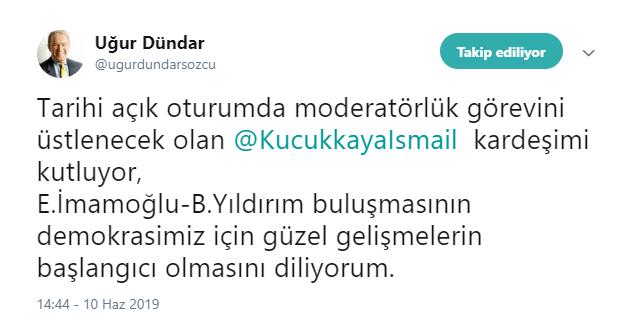 İşte AKP ve CHP'nin İsmail Küçükkaya tercihine ilk tepkiler - Sayfa 2