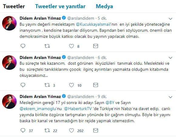 İşte AKP ve CHP'nin İsmail Küçükkaya tercihine ilk tepkiler - Sayfa 3