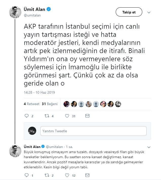 İşte AKP ve CHP'nin İsmail Küçükkaya tercihine ilk tepkiler - Sayfa 4