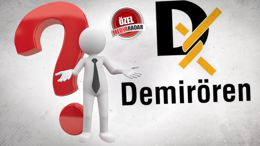 Demirören Medya Grubu'nda atama depremi! DHA ve CNN Türk'ün Genel Müdürleri kimler oldu?