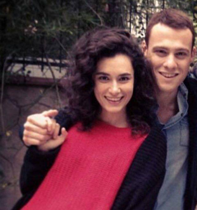 Show TV'de skandal! Cinayet haberinde Hande Doğandemir ve Kerem Bürsin'in fotoğrafı kullanıldı! - Sayfa 1