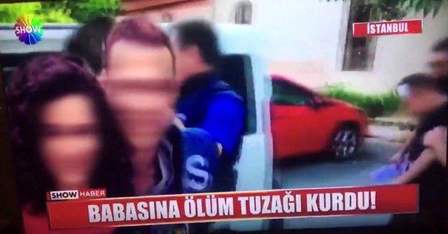 Show TV'de skandal! Cinayet haberinde Hande Doğandemir ve Kerem Bürsin'in fotoğrafı kullanıldı! - Sayfa 2