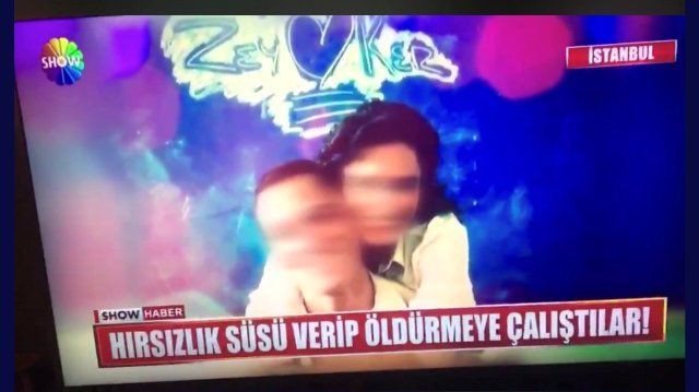 Show TV'de skandal! Cinayet haberinde Hande Doğandemir ve Kerem Bürsin'in fotoğrafı kullanıldı! - Sayfa 3