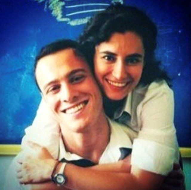Show TV'de skandal! Cinayet haberinde Hande Doğandemir ve Kerem Bürsin'in fotoğrafı kullanıldı! - Sayfa 4