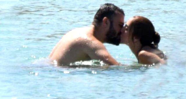 İstanbullu Gelin'in oyuncuları denizde aşk tazeledi! - Sayfa 3