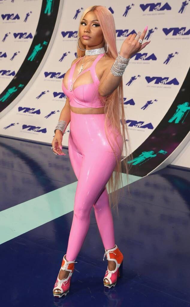 Nicki Minaj'dan olay Arabistan kararı! - Sayfa 3