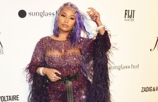 Nicki Minaj'dan olay Arabistan kararı! - Sayfa 4