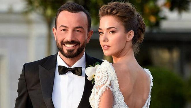Bensu Soral ile Hakan Baş evliliğinde tehlike çanları! - Sayfa 1