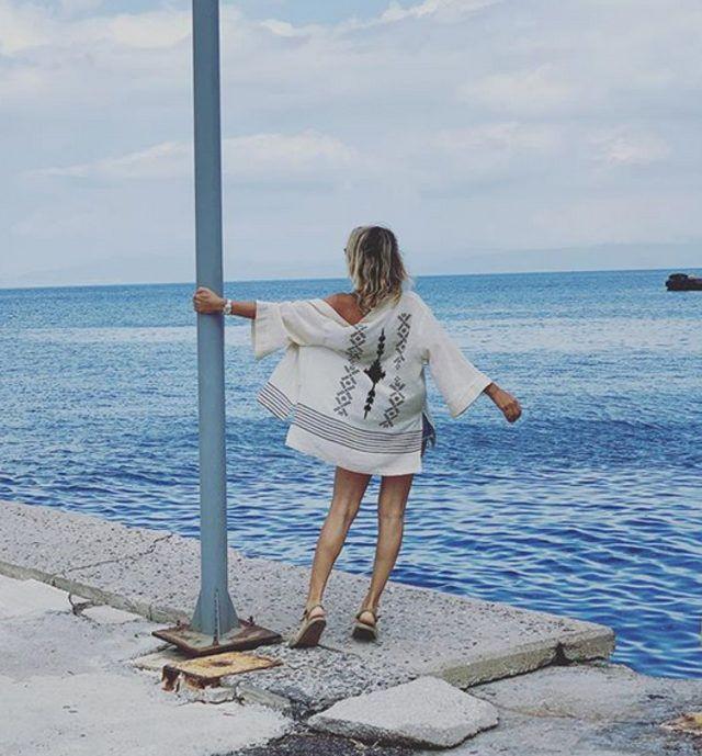 Esra Erol'dan tatil paylaşımları - Sayfa 3