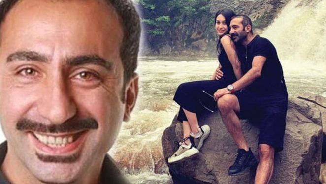 Metin Yıldız sevgilisini dövdü iddiası! - Sayfa 1