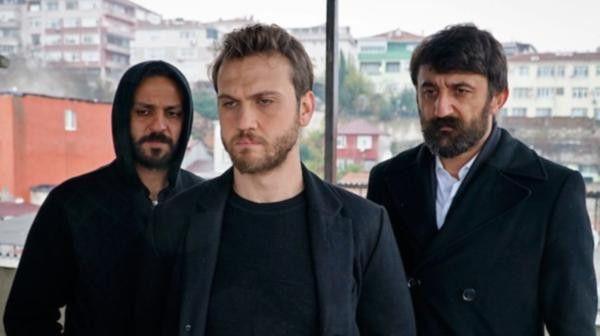 Çukur'un oyuncuları TRT'ye transfer oldu - Sayfa 1