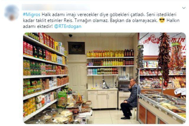 İmamoğlu'nun market görüntüsü sosyal medyayı ikiye böldü! - Sayfa 4