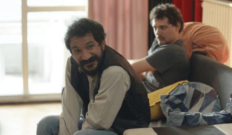 Ünlü oyuncu Behzat Ç. dizisiyle ekranlara dönüyor! - Sayfa 4