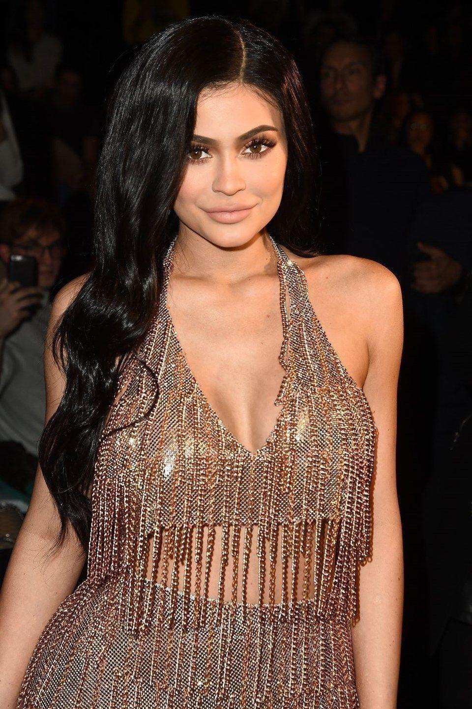 En genç milyarder Kylie Jenner'ın doğum günü planı - Sayfa 2