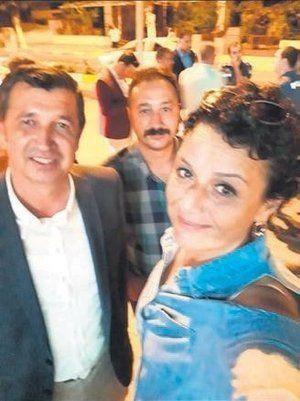 """CHP'li vekil Okan Gaytancıoğlu'nun yasak aşkı konuştu! """"Danışmanıyla tuvalette yakaladım"""" - Sayfa 1"""