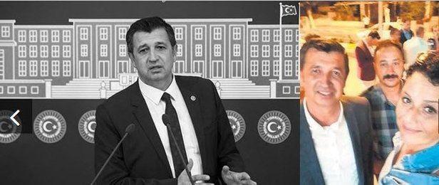 """CHP'li vekil Okan Gaytancıoğlu'nun yasak aşkı konuştu! """"Danışmanıyla tuvalette yakaladım"""" - Sayfa 3"""