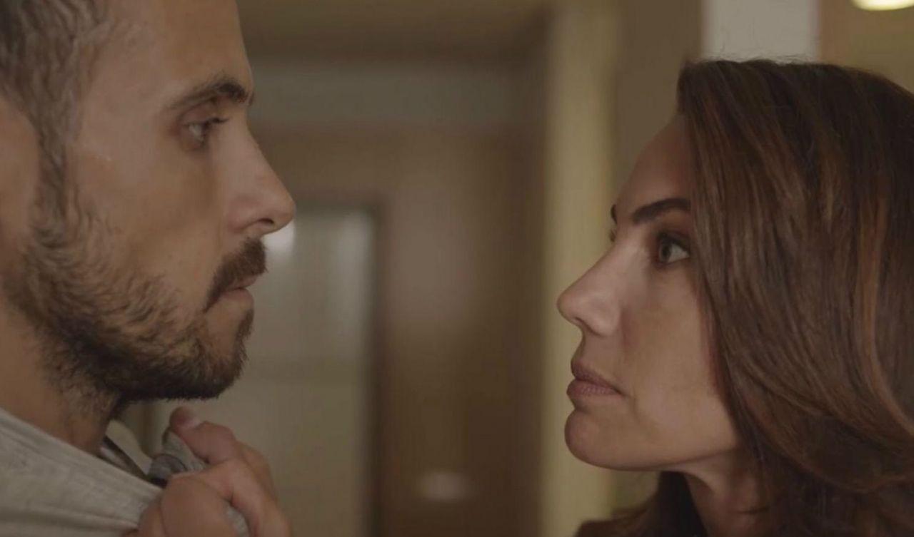 Zeynep Beşerler ve Ümit Erdim aynı filmde buluştu! - Sayfa 1