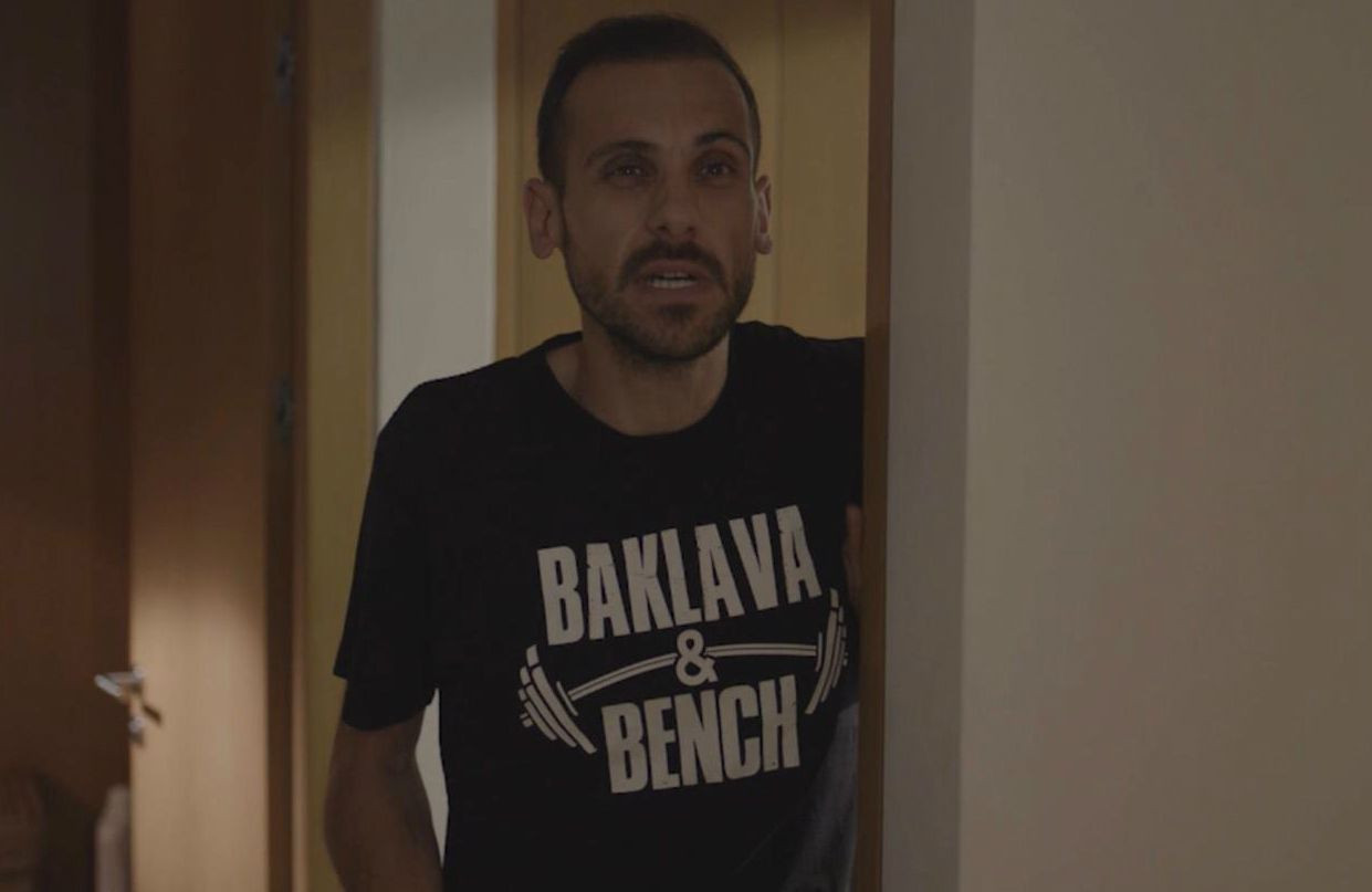Zeynep Beşerler ve Ümit Erdim aynı filmde buluştu! - Sayfa 2