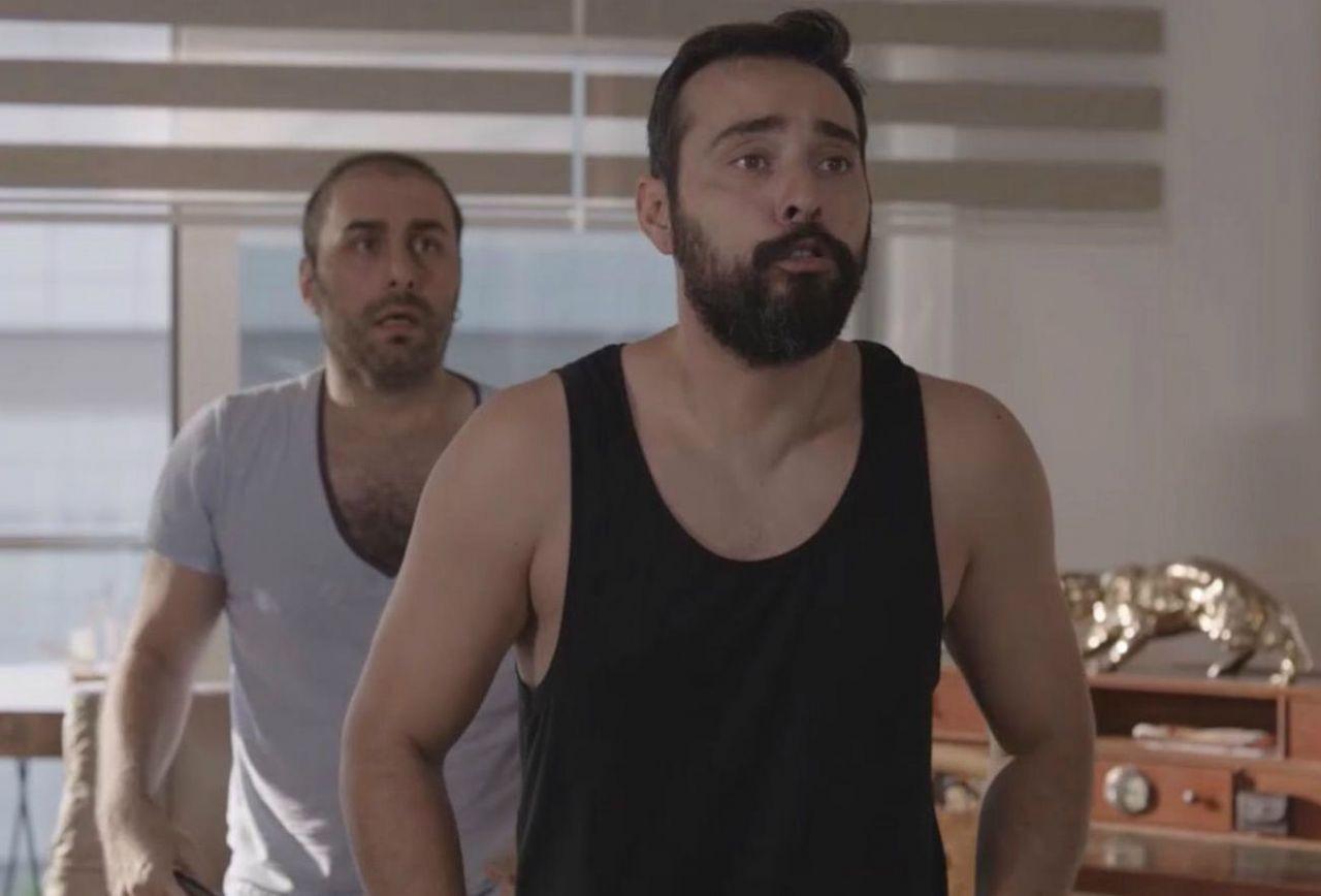 Zeynep Beşerler ve Ümit Erdim aynı filmde buluştu! - Sayfa 3