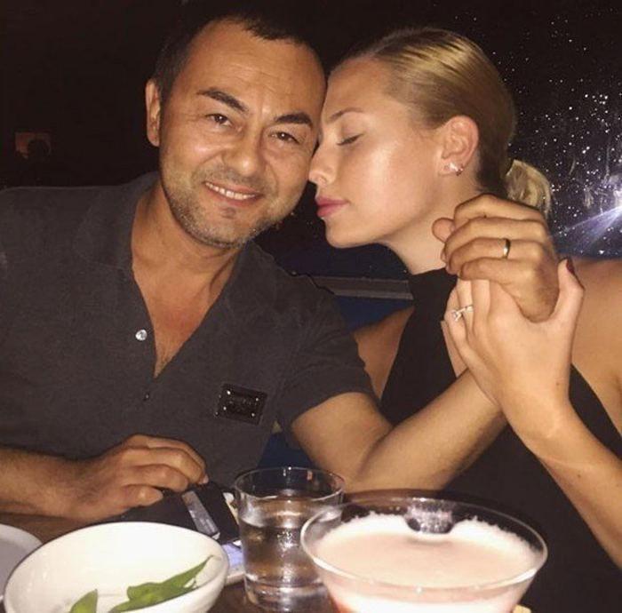 Serdar Ortaç ve eşi Chloe Loughnan boşanıyor! - Sayfa 2