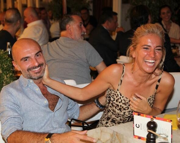 Burcu Esmersoy ve Berk Suyabatmaz boşanıyor! - Sayfa 3