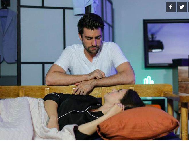 Afili Aşk dizisi erken final mi yapıyor? - Sayfa 1