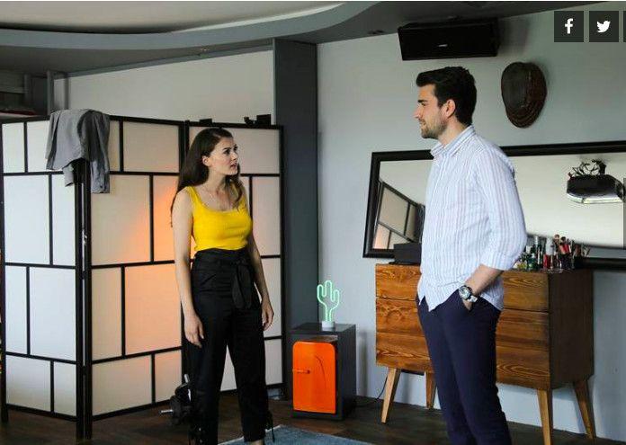 Afili Aşk dizisi erken final mi yapıyor? - Sayfa 4