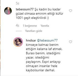 Habertürk spikeri Hande Sarıoğlu'ndan küfür skandalı! - Sayfa 2