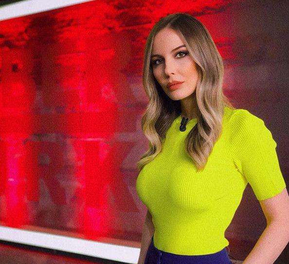 Habertürk spikeri Hande Sarıoğlu'ndan küfür skandalı! - Sayfa 3