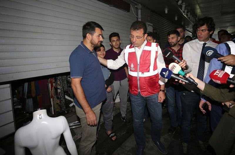 İmamoğlu'nun ikinci tatili sonrası Tuğçe Kazaz'ın twiti olay oldu - Sayfa 4