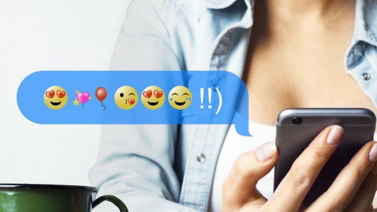 Emoji kullananlar daha çok seks yapıyor - Sayfa 1