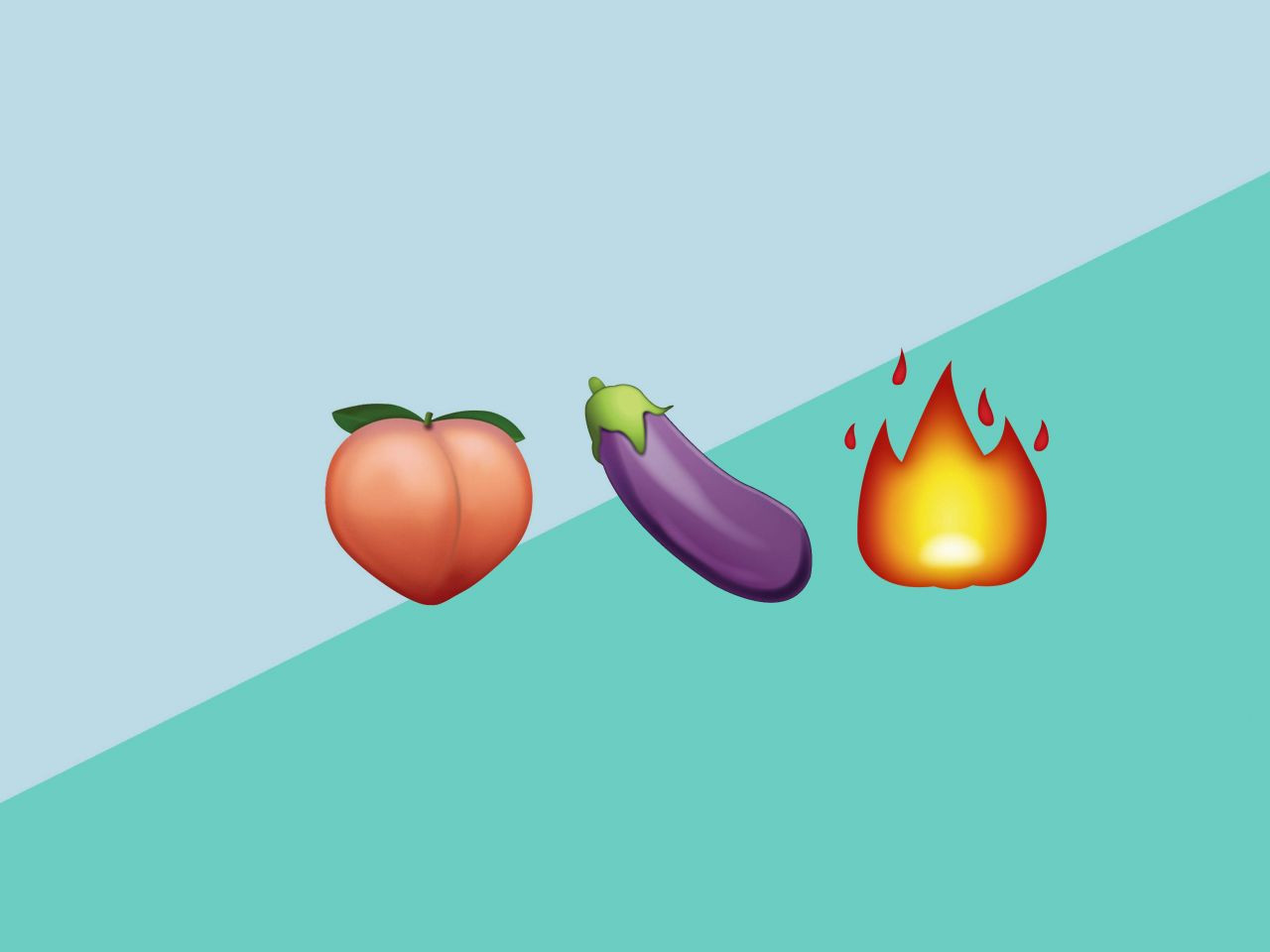 Emoji kullananlar daha çok seks yapıyor - Sayfa 2