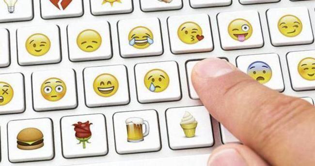 Emoji kullananlar daha çok seks yapıyor - Sayfa 5