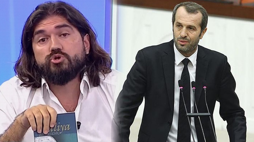 MHP'li vekilden ROK'a zehir zemberek sözler!