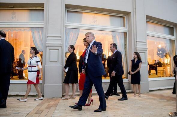 G7 zirvesine damga vuran öpücükler! - Sayfa 2