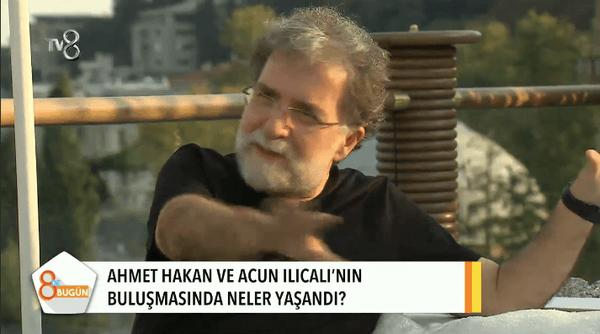 Ahmet Hakan'dan Yetenek Sizsiniz açıklaması! - Sayfa 4