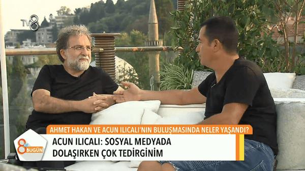 Ahmet Hakan'dan Yetenek Sizsiniz açıklaması! - Sayfa 2
