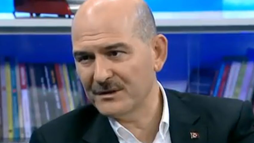 Bakan Soylu'dan flaş İstanbul'a kayyum açıklaması!