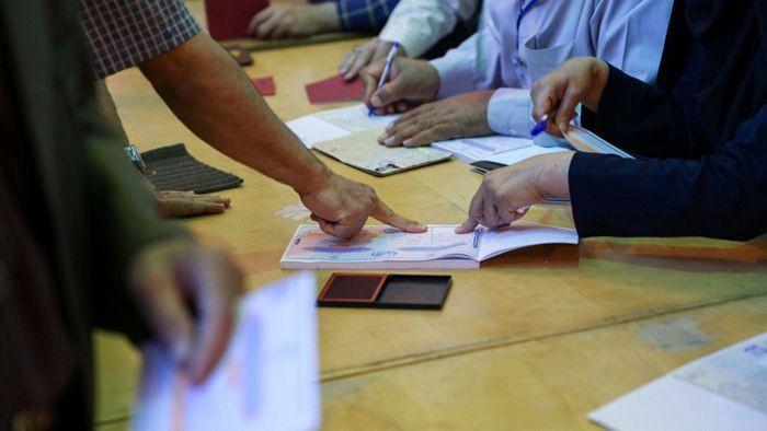Babacan ve Davutoğlu'nun oy oranları yüzde kaç? - Sayfa 1