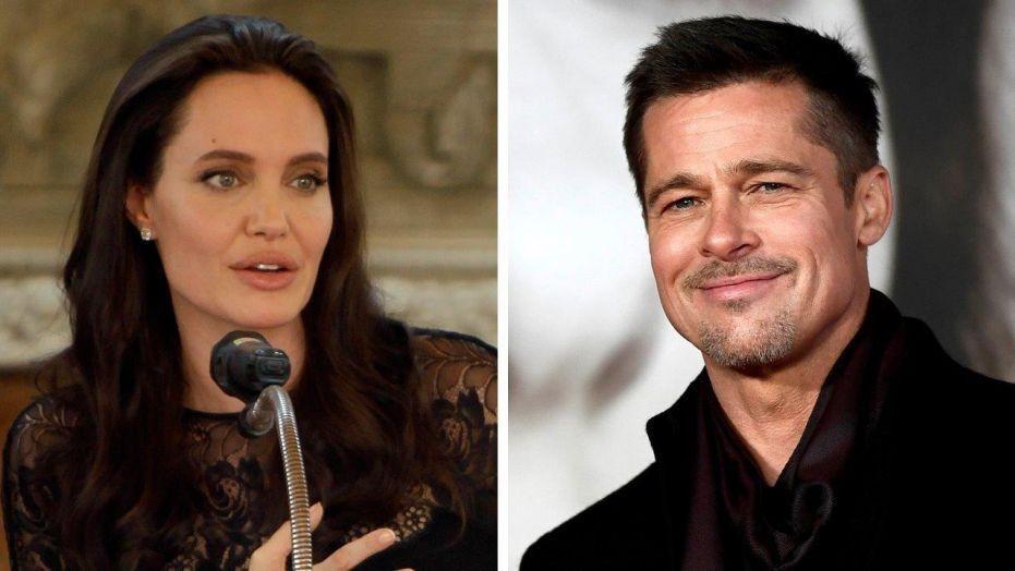 Angelina Jolie'nin oğlu Maddox Brad Pitt ile ilgili sessizliği bozdu - Sayfa 1