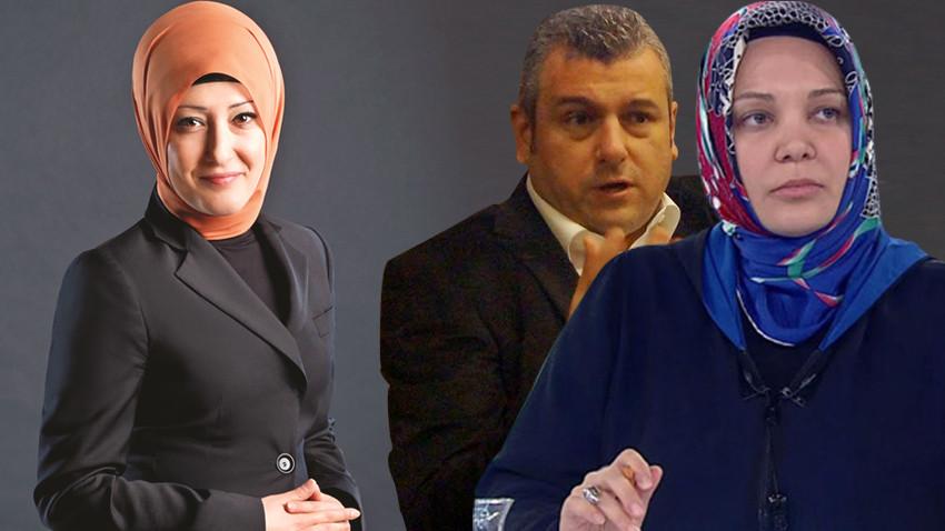 Hilal Kaplan ile Özlem Albayrak'tan İBB tartışması!