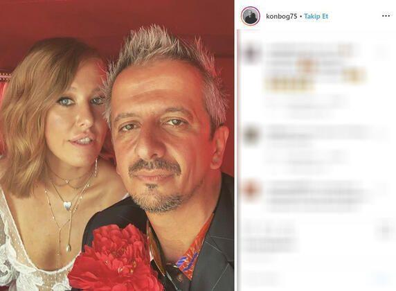 Putin'in manevi kızı, düğününde striptiz yaptı! - Sayfa 2