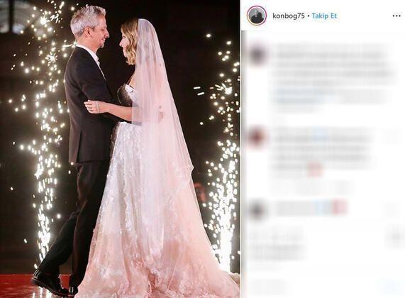 Putin'in manevi kızı, düğününde striptiz yaptı! - Sayfa 3